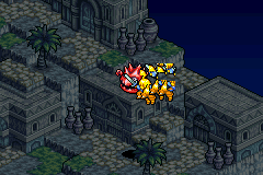 Final Fantasy Tactics Advance - OMNISLASH. - User Screenshot